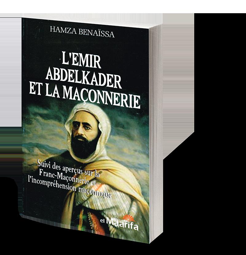 L'Émir Abdelkader et la maçonnerie-0