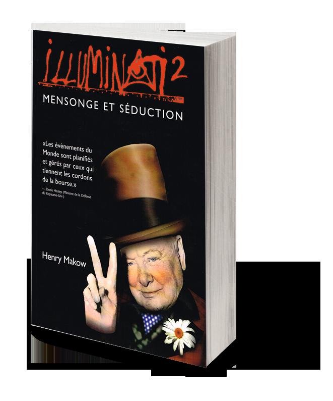 Illuminati 2 – Mensonge et Séduction-0