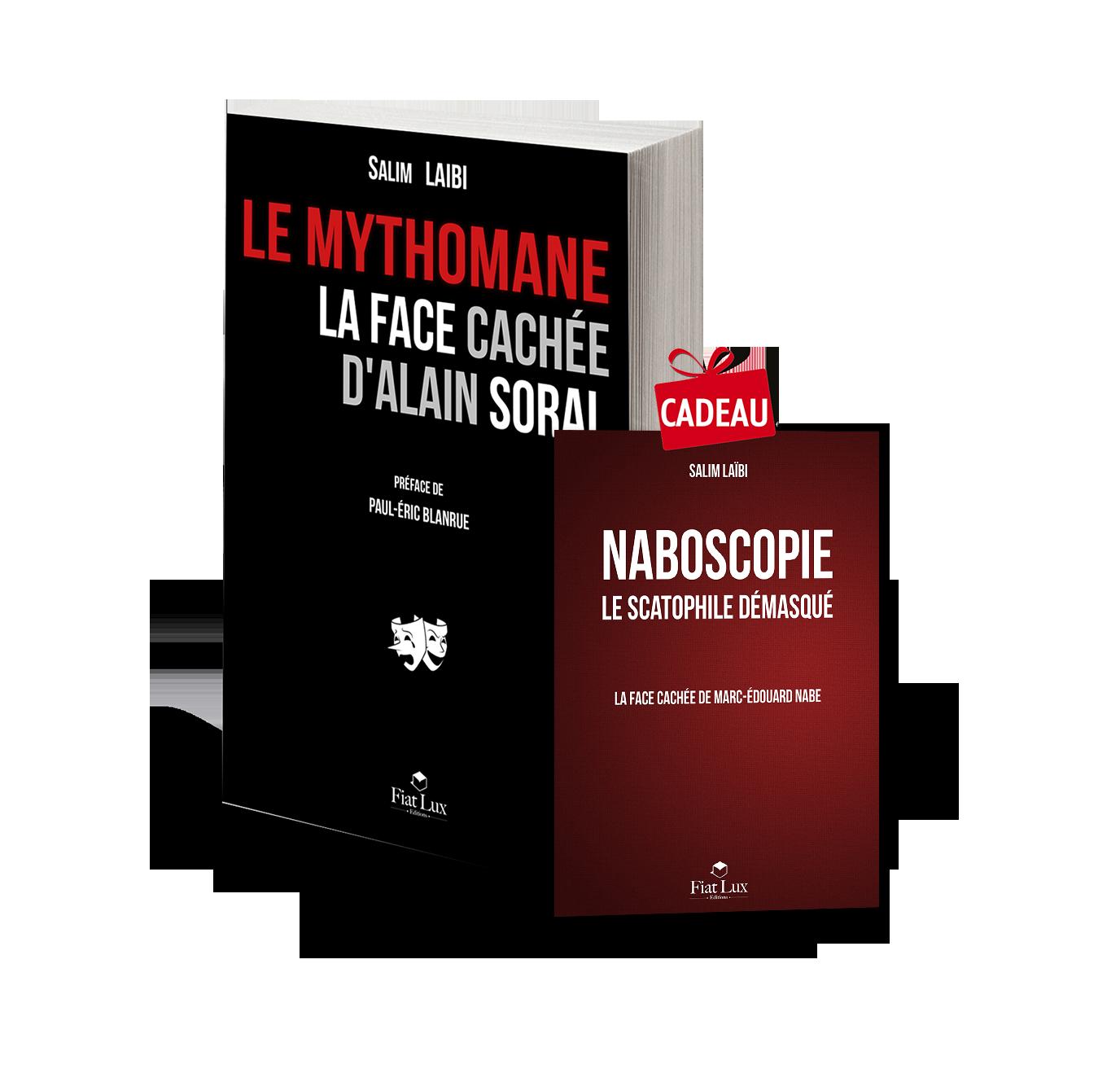 Le Mythomane – La face cachée d'Alain Soral-0